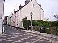 Riverside Cottages, River Road, Arundel - geograph.org.uk - 165725.jpg