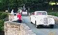 Road Roller in pursuit of Riley Drophead - geograph.org.uk - 130714.jpg