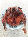 Roasted chicken covered in chilli's.jpg