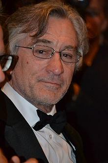 Robert De Niro Alter