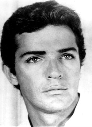 Robert Drivas - Drivas in 1973.