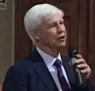 Robert F. Engle American economist