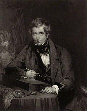 Robert Graves (engraver) - Image: Robert Graves Jackson