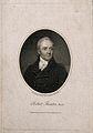 Robert John Thornton. Stipple engraving by S. Freeman, 1809, Wellcome V0005823EL.jpg