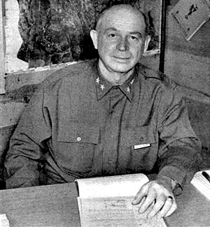 Robert L. Spragins - From 1946's The History Of The 71st Infantry Division