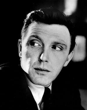Lansing, Robert (1928-1994)