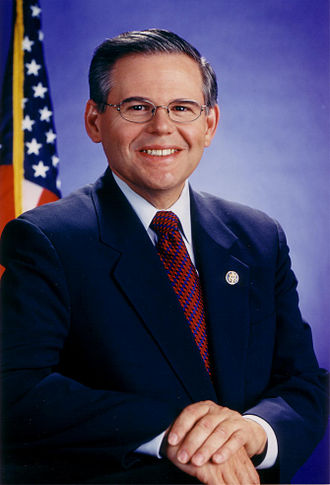 Representative Menendez in 2005 Robert Menendez official photo.jpg
