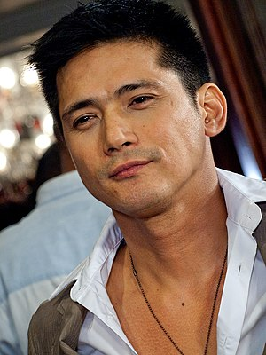 "Box Office Entertainment Award for Box Office King - Robin Padilla has won several awards for the ""Box Office King"" title including his first win in 1992."