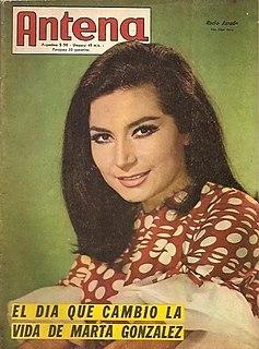 Rocío Jurado Spanish singer and actress
