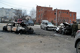 Offensive on Mariupol (January 2015)