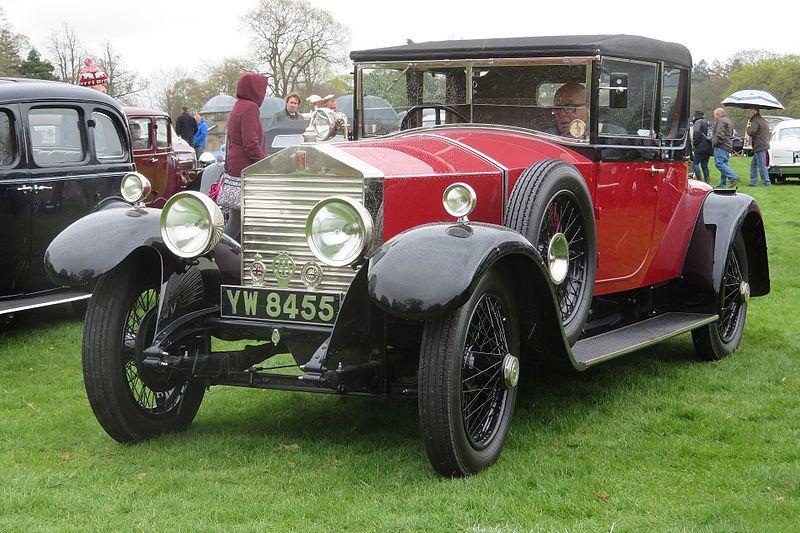 File:Rolls-Royce 20hp mfd 1928 2687cc per DVLA.jpg