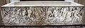 Roma, sarcofago detto la tomba delle nereidi, collez. capitolina, 150 dc ca. 01.JPG