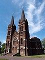 Roman Catholic Church of Saint Nicholas Kamianske 2.jpg
