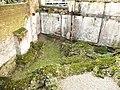 Roman Wall, Noble Street, London EC1 - geograph.org.uk - 1087875.jpg