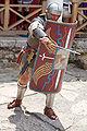Roman legionaire with manica 02.jpg