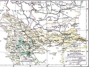 aromunische sprache � wikipedia