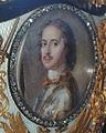 Romanov Tercentenary (Faberge egg) - Peter I.jpg