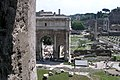 Rome, Italy, Ancient Roman Forum.jpg