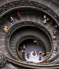 Rome - Vatican Museum - Spiral Staircase by Giuseppe Momo - 0673 v2 cropped.jpg