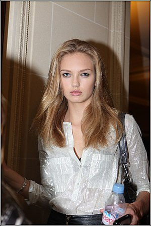 Romee Strijd - Strijd in 2011