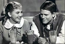 Ron Howard Happy Days 1974.JPG