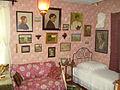 Room of Chekhov's sister Maria.JPG