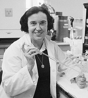 Rosalyn Sussman Yalow American medical physicist