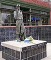 Roslyn-miner-memorial-and-KBHR.JPG