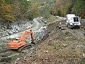 Route 2, Charlemont-Savoy Repairs, October 18, 2011 (6261237648).jpg