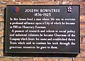 Rowntree plaque.jpg