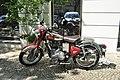 Royal Enfield motorcycle in Berlin-Prenzlauerberg.jpg