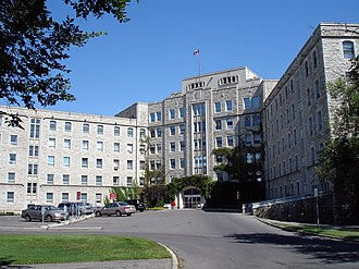 University of Saskatchewan College of Medicine - Royal University Hospital