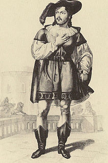 <i>Il pirata</i> opera by Vincenzo Bellini