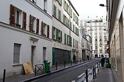 Rue Bourgon, Paris February 2013.jpg