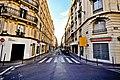Rue Rennequin, Paris August 2011.jpg