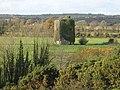 Ruined Castle - geograph.org.uk - 1589435.jpg