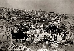 Ruins of Armenian part of Shusha after 1920 pogrom 2.jpg