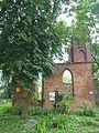 Ruiny kościoła w Karwowie.JPG