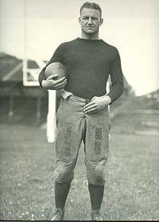 Russ Stein American football player