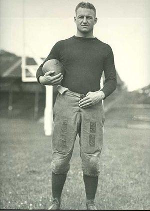 Russ Stein - Stein in 1921