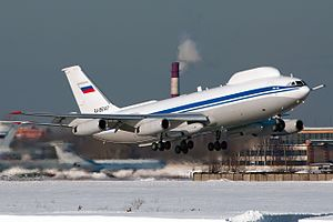 Russian Air Force Ilyushin Il-87 Aimak.jpg