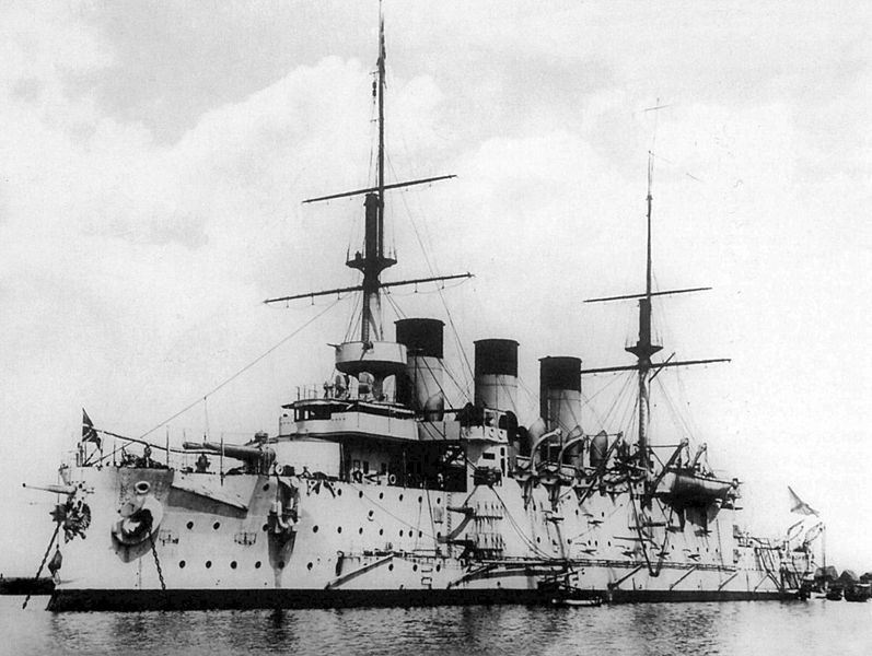 File:Russian battleship Oslyabya 01.jpg