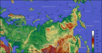 Ландшафт России — Википедия: http://ru.wikipedia.org/wiki/Ландшафт_России