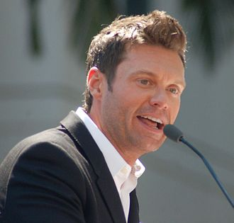 Ryan Seacrest - Seacrest in September 2012