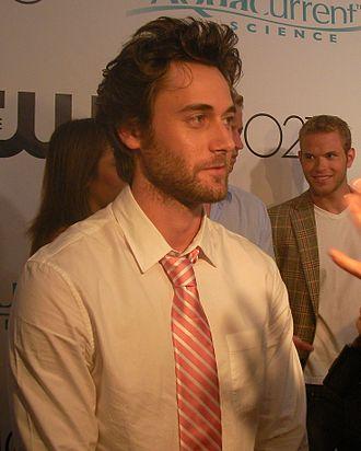 Ryan Eggold - Eggold in August 2008