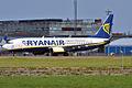 Ryanair, EI-DYM, Boeing 737-8AS (16270598649).jpg