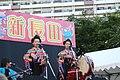 Ryukyu Matsuri in Shin-Nagata Oct09 128.JPG
