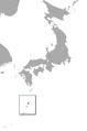 Ryukyu Shrew area.png