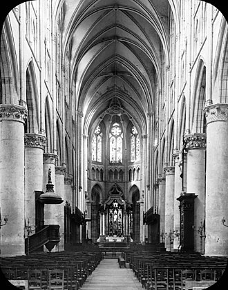 Châlons Cathedral - Image: S03 06 01 003 image 783