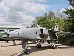 SEPECAT Jaguar RAF at Baarlo photo 1.jpg
